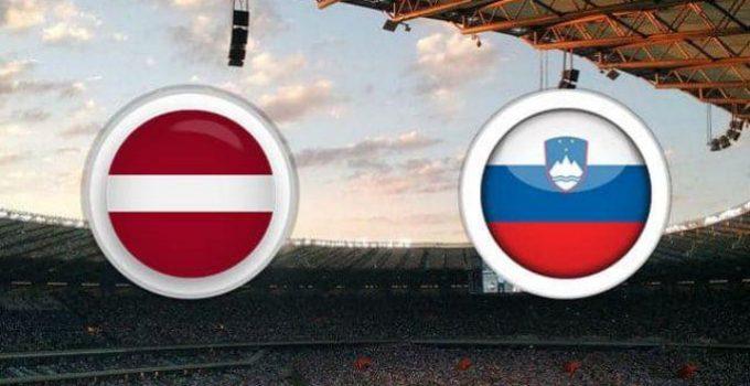 Soi kèo nhà cái Slovenia vs Latvia, 17/11/2019 - vòng loại EURO 2020