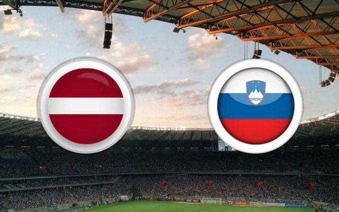 Soi keo nha cai Slovenia vs Latvia, 17/11/2019 - vong loai EURO 2020