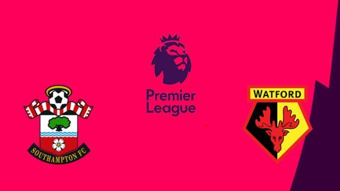 Soi keo nha cai Southampton vs Watford, 1/12/2019 - Ngoai Hang Anh