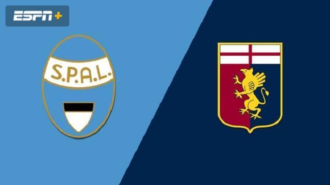 Soi keo nha cai Spal vs Genoa, 26/11/2019 – VDQG Y (Serie A)