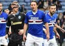 Soi kèo nhà cái SPAL vs Sampdoria, 5/11/2019 - VĐQG Ý [Serie A]