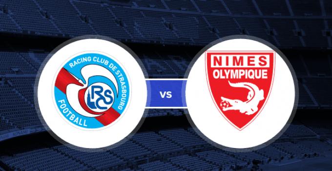 Soi kèo nhà cái Strasbourg vs Nimes, 10/11/2019 - VĐQG Pháp [Ligue 1]