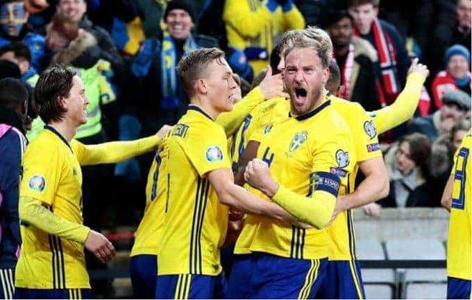 Soi keo nha cai Thuy Dien vs Faroe Islands, 19/11/2019 – VDQG Y (Serie A)