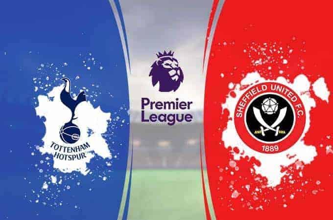 Soi keo nha cai Tottenham Hotspur vs Sheffield United, 9/11/2019 – Ngoai hang Anh