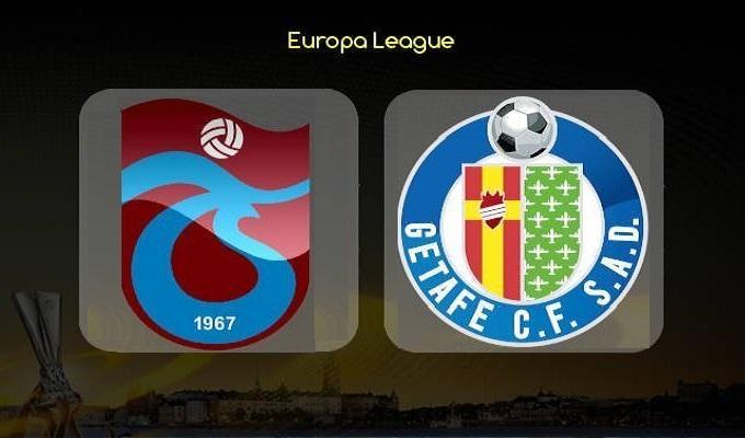 Soi keo nha cai Trabzonspor vs Getafe, 28/11/2019 - Cup C2 Chau Au