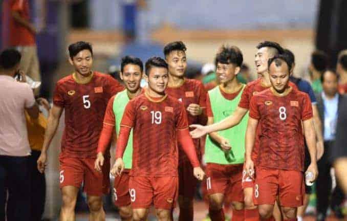 Soi kèo nhà cái U22 Việt Nam vs U22 Indonesia, 1/12/2019 - SEA Games 30