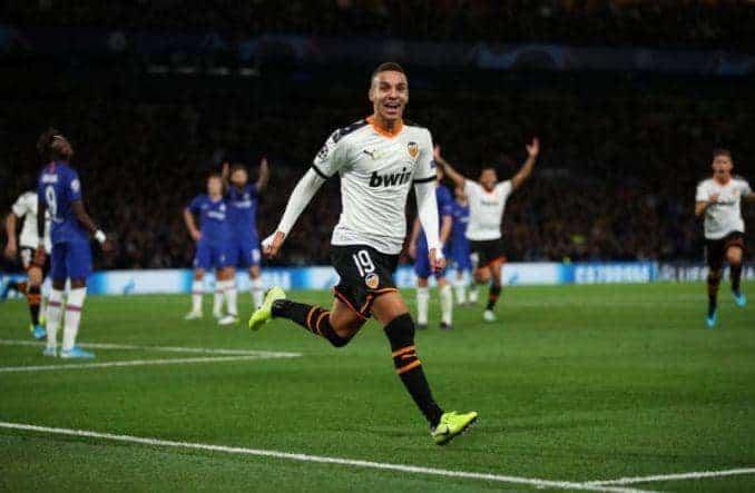 Soi keo nha cai Valencia vs Chelsea, 28/11/2019 - Cup C1 Chau Au
