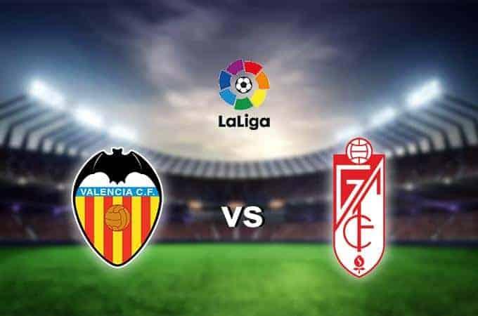 Soi keo nha cai Valencia vs Granada, 10/11/2019 – VDQG Tay Ban Nha