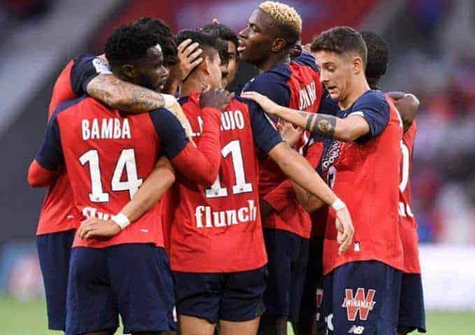 Soi kèo nhà cái Valencia vs Lille, 6/11/2019 - Cúp C1 Châu Âu