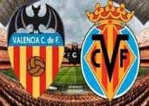 Soi kèo nhà cái Valencia vs Villarreal, 1/12/2019 - VĐQG Tây Ban Nha