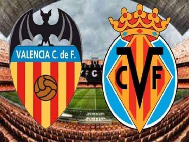 Soi keo nha cai Valencia vs Villarreal, 1/12/2019 - VDQG Tay Ban Nha