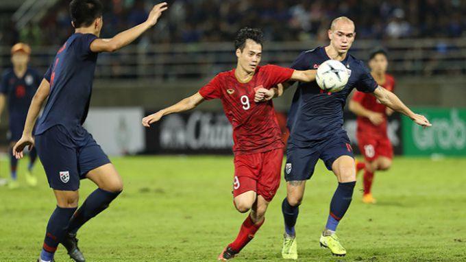 Soi keo nha cai Viet Nam vs Thai Lan, 19/11/2019 - Vong loai World Cup 2022