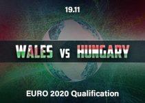 Soi kèo nhà cái Wales vs Hungary, 20/11/2019 - vòng loại EURO 2020