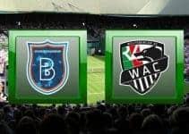 Soi kèo nhà cái Wolfsberger AC vs Istanbul Basaksehir, 8/11/2019 - Cúp C2