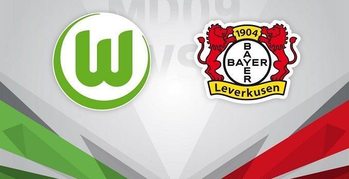 Soi kèo nhà cái Wolfsburg vs Bayer Leverkusen, 10/11/2019 - Giải VĐQG Đức