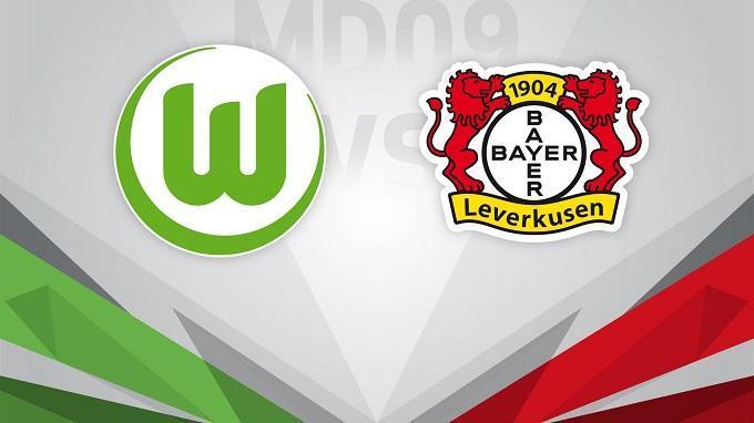 Soi keo nha cai Wolfsburg vs Bayer Leverkusen, 10/11/2019 - Giai VDQG Duc