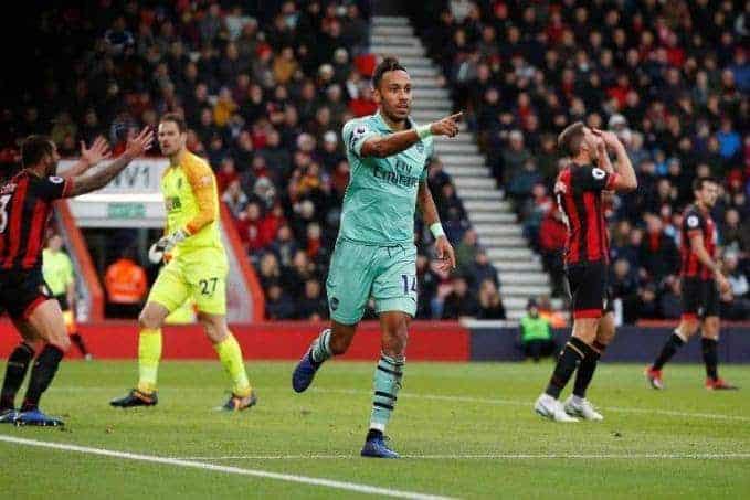 Soi keo nha cai AFC Bournemouth vs Arsenal, 26/12/2019 - Ngoai Hang Anh