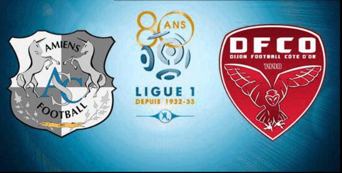 Soi kèo nhà cái Amiens SC vs Dijon, 15/12/2019 - Giải VĐQG Pháp [Ligue 1]