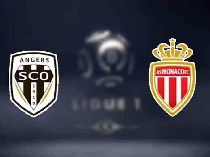 Soi keo nha cai Angers SCO vs Monaco, 15/12/2019 - VDQG Phap [Ligue 1]