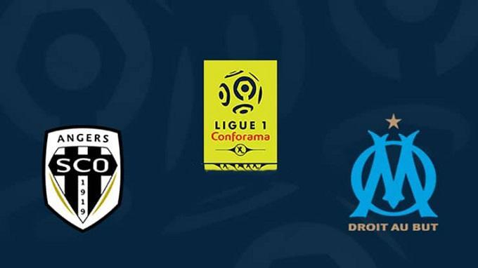 Soi keo nha cai Angers SCO vs Olympique Marseille, 4/12/2019 - VDQG Phap [Ligue 1]