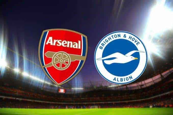 Soi kèo nhà cái Arsenal vs Brighton & Hove Albion, 4/12/2019 - SEA Games 30