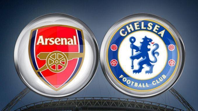 Soi kèo nhà cái Arsenal vs Chelsea, 29/12/2019 - Ngoại Hạng Anh
