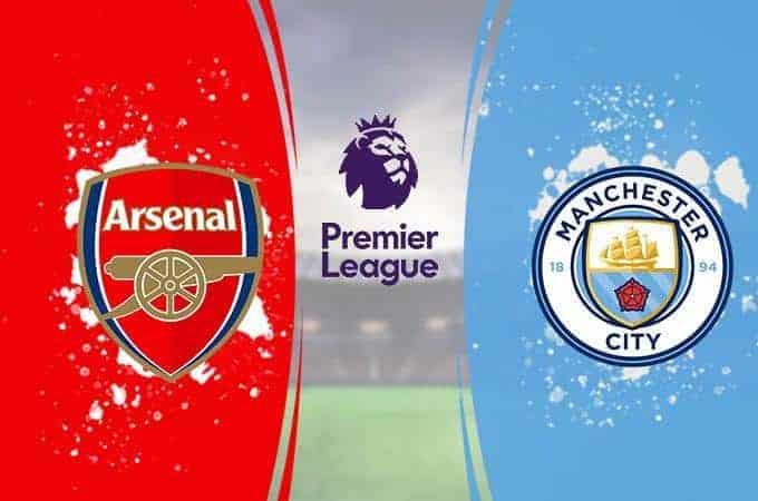 Soi keo nha cai Arsenal vs Man City, 15/12/2019 – Ngoai hang Anh