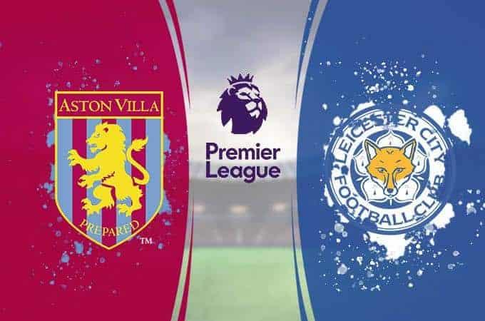 Soi keo nha cai Aston Villa vs Leicester, 8/12/2019 – Ngoai hang Anh