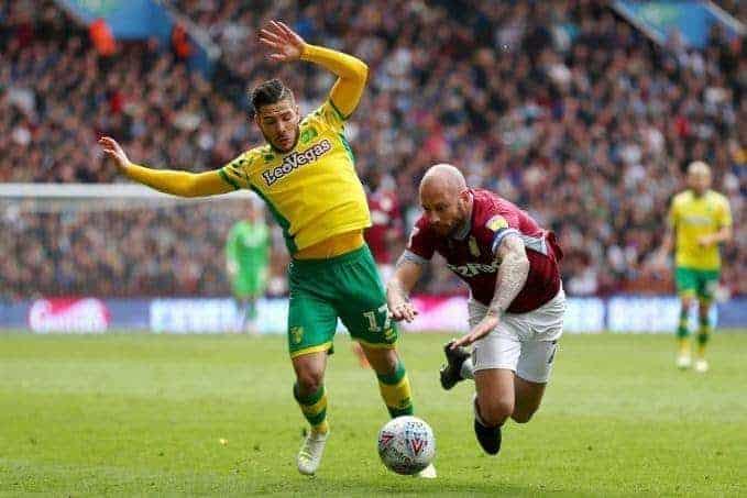 Soi keo nha cai Aston Villa vs Norwich City, 26/12/2019 - Ngoai Hang Anh