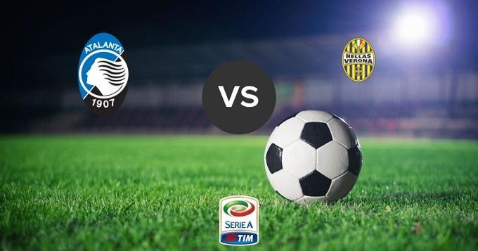 Soi keo nha cai Atalanta vs Hellas Verona, 7/12/2019 - VDQG Y [Serie A]