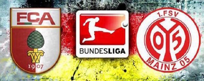 Soi keo nha cai Augsburg vs Mainz 05, 7/12/2019 - Giai VDQG Duc