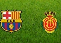 Soi kèo nhà cái Barcelona vs Mallorca, 8/12/2019 - VĐQG Tây Ban Nha