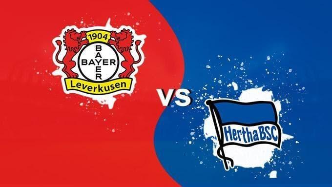 Soi keo nha cai Bayer Leverkusen vs Hertha Berlin, 19/12/2019 - VDQG Duc