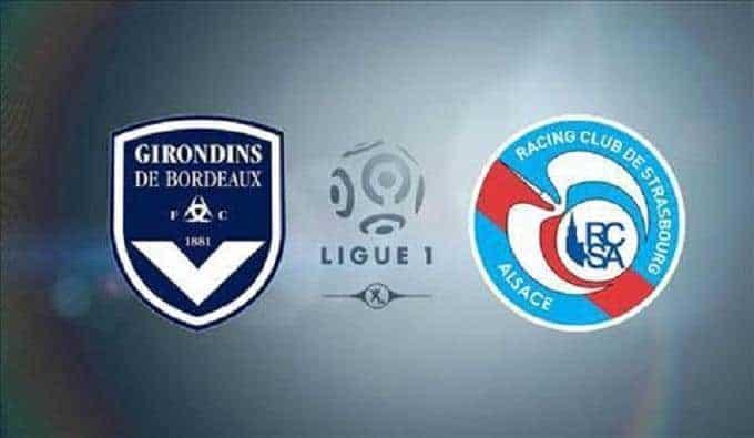 Soi keo nha cai Bordeaux vs Strasbourg, 15/12/2019 - Giai VDQG Phap [Ligue 1]