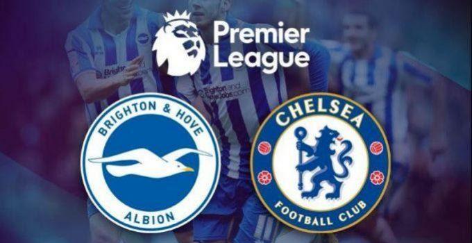 Soi kèo nhà cái Brighton & Hove Albion vs Chelsea, 1/01/2020 - Ngoại Hạng Anh