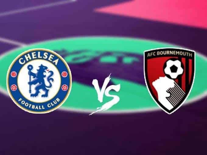 Soi keo nha cai Chelsea vs AFC Bournemouth, 14/12/2019 - Ngoai Hang Anh