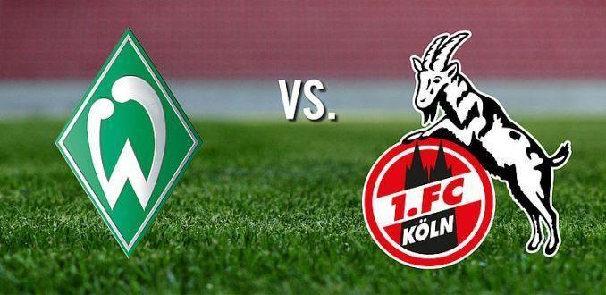 Soi keo nha cai Cologne vs Werder Bremen, 21/12/2019 - Giai VDQG
