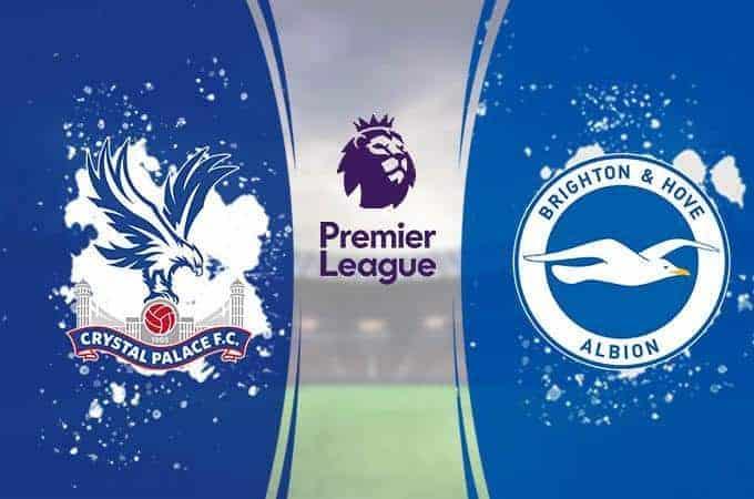 Soi keo nha cai Crystal Palace vs Brighton, 17/12/2019 – Ngoai hang Anh
