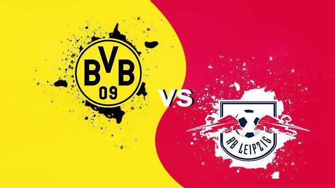 Soi keo nha cai Dortmund vs Leipzig, 18/12/2019 – VDQG Duc