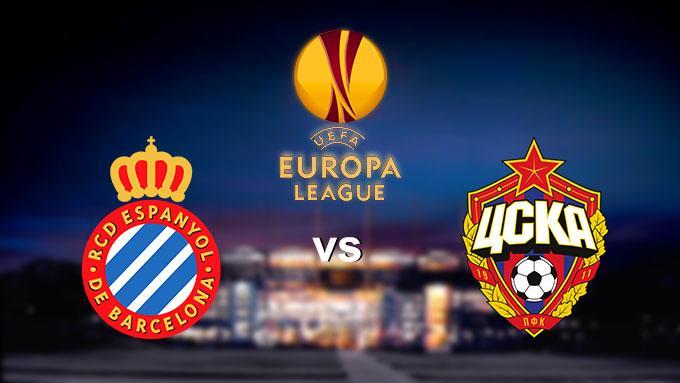 Soi keo nha cai Espanyol vs CSKA Moscow, 13/12/2019 – Cup C2 Chau Au