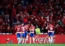 Soi kèo nhà cái Granada vs Deportivo Alavés, 7/12/2019 - VĐQG Tây Ban Nha