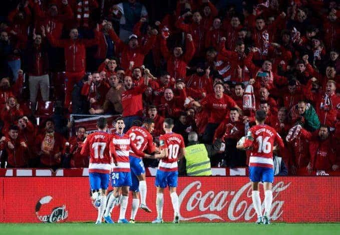 Soi keo nha cai Granada vs Deportivo Alaves, 7/12/2019 - VDQG Tay Ban Nha