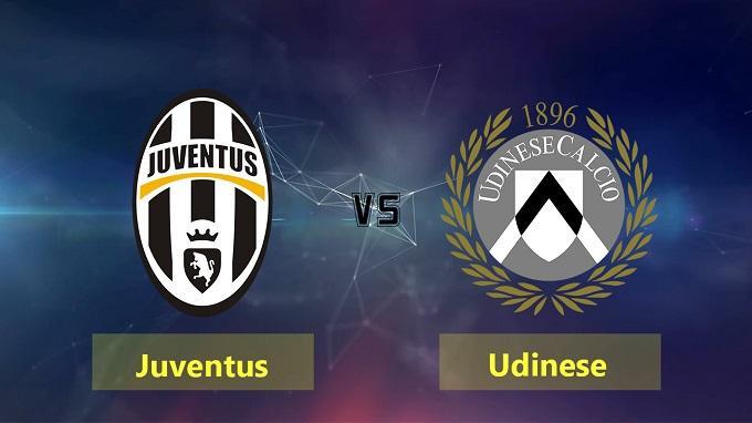 Soi keo nha cai Juventus vs Udinese, 15/12/2019 - VDQG Y [Serie A]