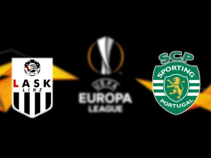 Soi keo nha cai LASK vs Sporting, ngay 13/12/2019 - Cup C2 Chau Au