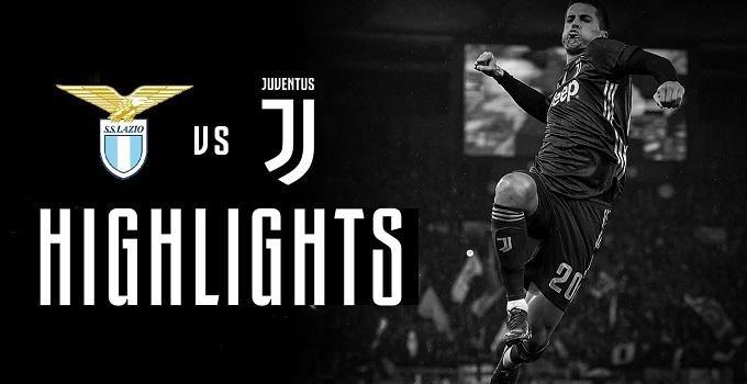 Soi kèo nhà cái Lazio vs Juventus, 8/12/2019 - VĐQG Ý [Serie A]
