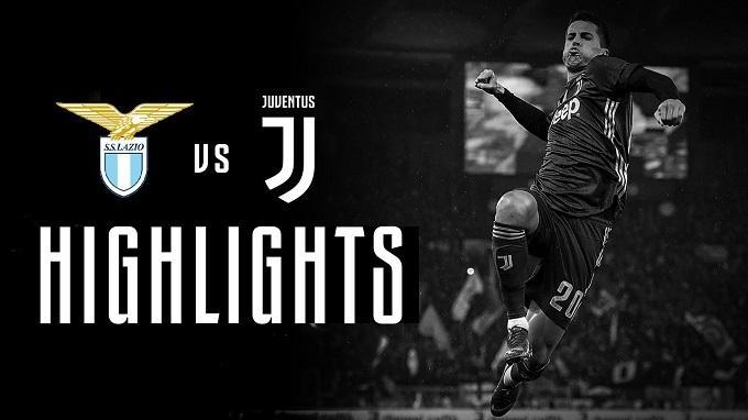 Soi keo nha cai Lazio vs Juventus, 8/12/2019 - VDQG Y [Serie A]