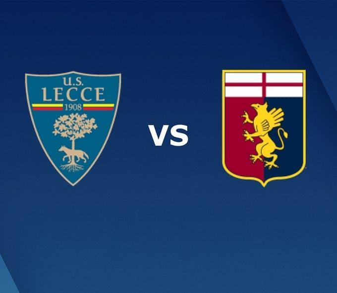Soi keo nha cai Lecce vs Genoa, 8/12/2019 - VDQG Y [Serie A]