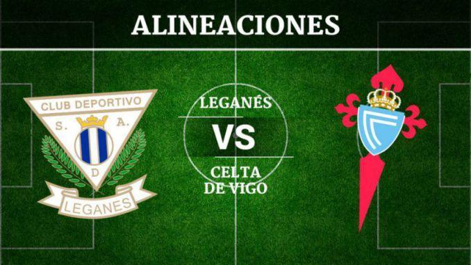 Soi keo nha cai Leganes vs Celta de Vigo, 8/12/2019 - VDQG Tay Ban Nha