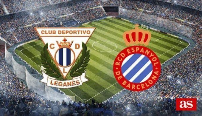 Soi keo nha cai Leganes vs Espanyol, 22/12/2019 - VDQG Tay Ban Nha