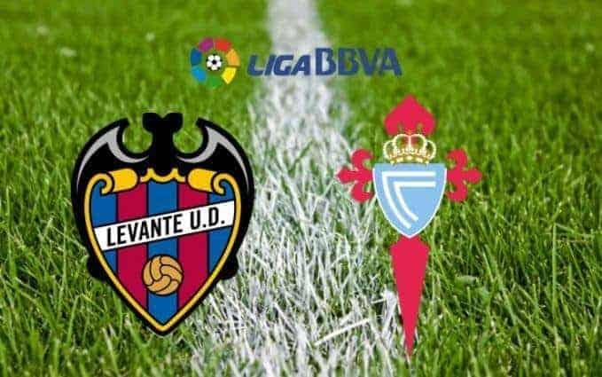 Soi keo nha cai Levante vs Celta de Vigo, 23/12/2019 - VDQG Tay Ban Nha
